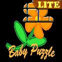 Baby Puzzle Lite logo