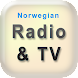 NRK Radio & TV streamer