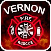 Vernon GIS Fire