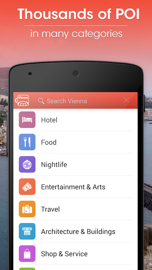 New york travel guide android apps on google play for Tablet hotels nyc