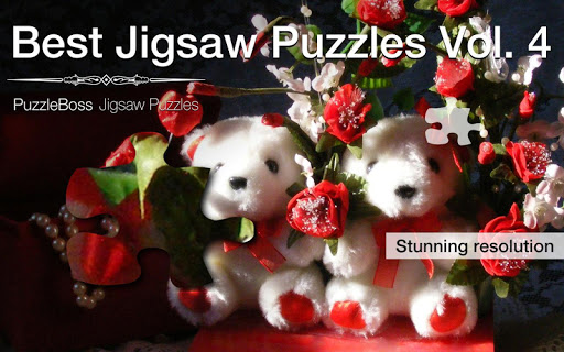 Best Jigsaw Puzzles Vol. 4
