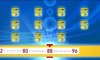 Screenshot of Multiplication Rap 8x