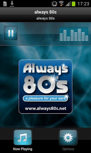 always 80s