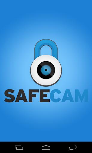 SAFECAM - 隐藏私人照片和视频