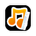 Music WiiMote logo
