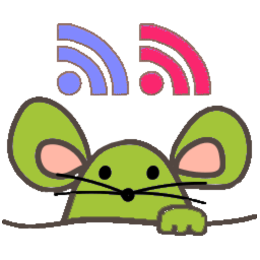 Ratpoison Podcast player-paid 媒體與影片 App LOGO-APP試玩
