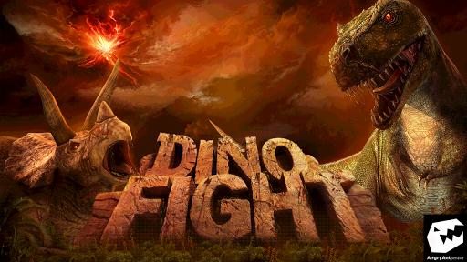 Dino Fight 3D