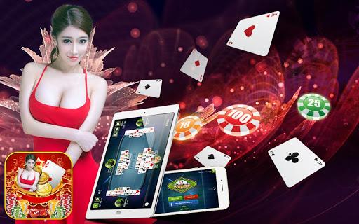 iVegas Online Tien len Xi to