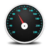Speedometer Hud Speed display