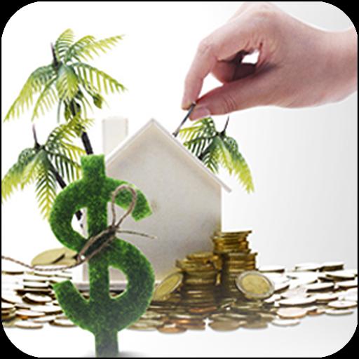 Soong Financial Planner LOGO-APP點子