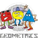 Geometrics Free logo