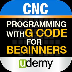 CNC Programming Course Icon