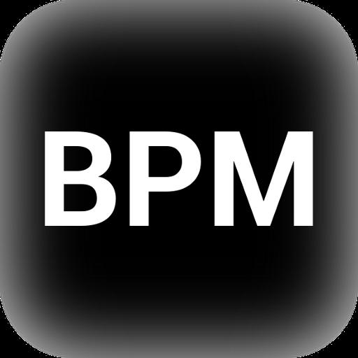 簡單的節拍器 工具 App LOGO-APP試玩