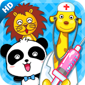 Baby's Hospital by BabyBus APK for Bluestacks
