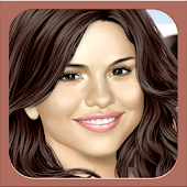 Selena Gomez True Make Up Game