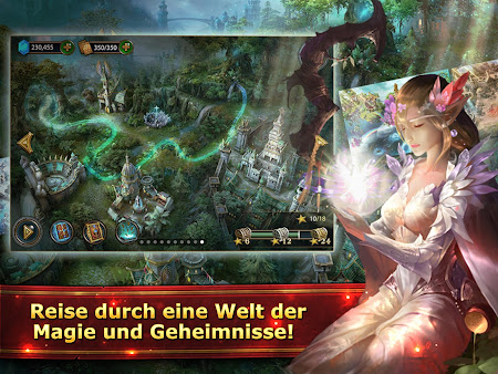 Deck Heroes: Duell der Helden 5.5.0 screenshot 7433