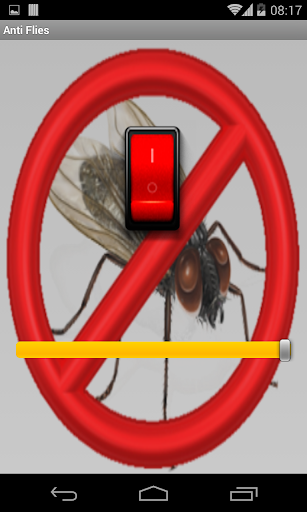 Anti Flies