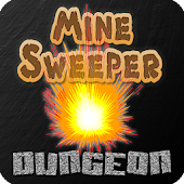 MineSweeper Dungeon