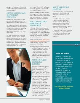 SuccessfulStartup 101 Magazine
