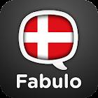 Learn Danish - Fabulo icon