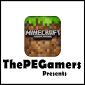ThePEGamers app