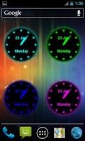 Screenshot of Yo! Clocks