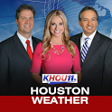 Houston Weather icon
