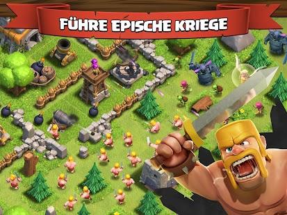 Clash Of Clans Kostenlos Online Spielen