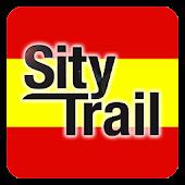 SityTrail Spain