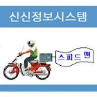 스피드맨 icon