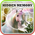 Hidden Memory - Unicorns icon