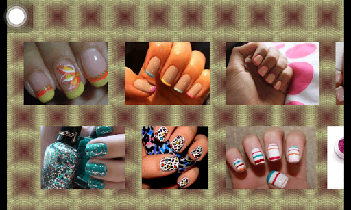 Decorate your nails - Designs