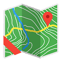 BackCountry Navegador PRÓ GPS icon