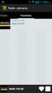 Jamaican Radio- screenshot thumbnail