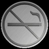 Nichtraucher Zähler