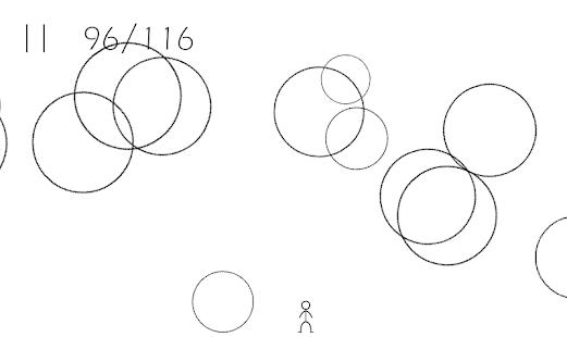 Stickman vs. Balls - screenshot thumbnail