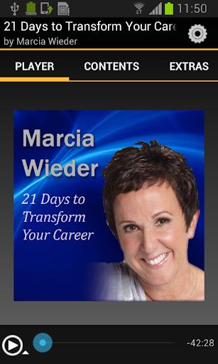 21 Days to Transform Y. Career