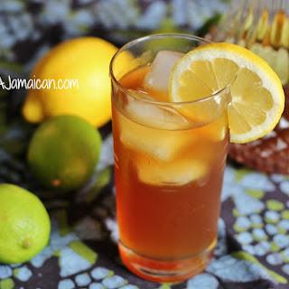 Oldtime Jamaican Lemonade.