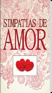 Simpatias de Amor - Free