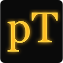 pText 日本語版 icon