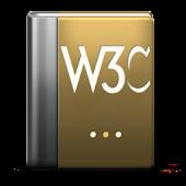 W3C Cheatsheet (free)
