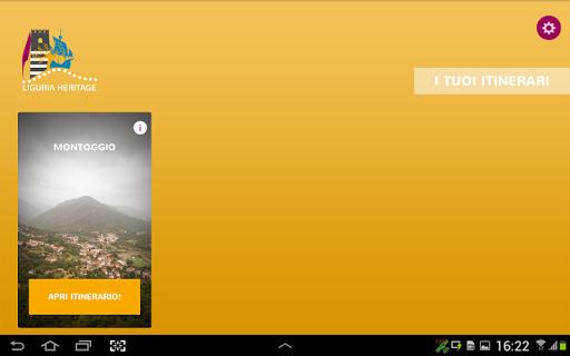 玩旅遊App|Liguria Heritage AR免費|APP試玩