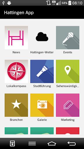 Hattingen App