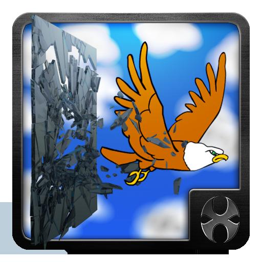 Breaking Bird LOGO-APP點子
