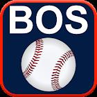 Boston Baseball icon