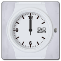 QQwatch Live wallpaper icon