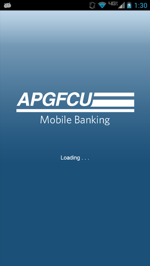 Aberdeen Proving Ground FCU - screenshot