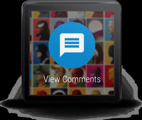 玩娛樂App|Wear Notify for Reddit免費|APP試玩