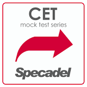 CET Mock Test from Career Edge