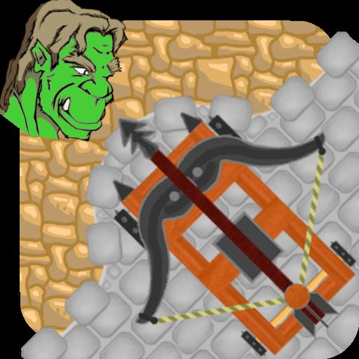 街機必備App|Orc Invasion Tower Defense LOGO-綠色工廠好玩App